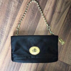 Coach shoulder bag / clutch